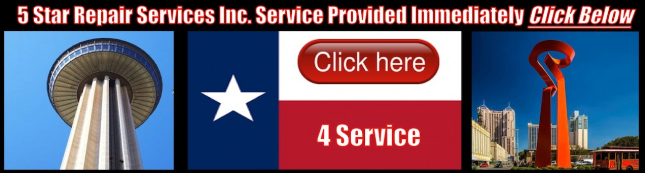 acrepair-Hollywood Park San Antonio 78232